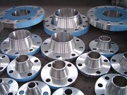 stainless steel flanges from NEW SEAS ALLOYS LLP
