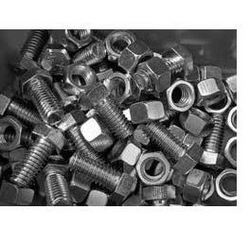 Titanium Fasteners from TIMES STEELS