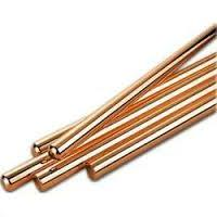 Copper nickel Rod from TIMES STEELS