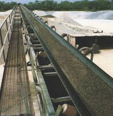 Conveyor Belts from GULF ENGINEER GENERAL TRADING LLC
