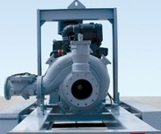 Pumps for hydrotesting  from LEO ENGINEERING SERVICES LLC