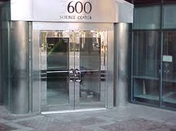Stainless Steel Doors UAE  from MIAMI METAL INDUSTRIES EST.