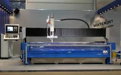 Waterjet Cutting Machines UAE from MIAMI METAL INDUSTRIES EST.