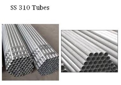 SS 310 Tube from TIMES STEELS