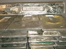 TIN INGOTS  from AL TAHER CHEMICALS TRADING LLC.