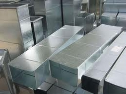 Aluminium Duct in UAE from SASCO AIRCONDITIONING INDUSTRY
