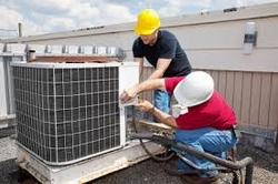 AIR CONDITIONING CONTRACTORS from SASCO AIRCONDITIONING INDUSTRY
