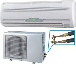 AIR CONDITIONING EQUIPMENT & SYSTEMS from SASCO AIRCONDITIONING INDUSTRY