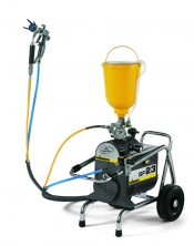 SF23 Airless spray pumps (Super Finish) from OTAL L.L.C