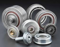 BEARINGS UAE from SMART INDUSTRIAL EQUIPMENT L.L.C