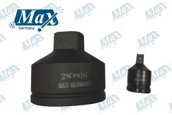 Impact Adaptor UAE from A ONE TOOLS TRADING LLC