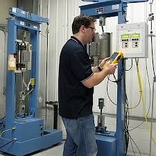 Testing and Calibration from UNITED MOTORS & HEAVY EQUIPMENT CO LLC