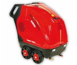 Hot & Cold Water High Pressure Washer from TRENT INTERNATIONAL LLC