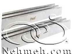Planer Knives from NEHMEH
