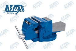 """Bench Vice (Vise) 4"""" from A ONE TOOLS TRADING LLC"""