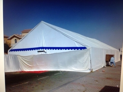 LABOUR CAMPS TENTS MANUFACTURER UAE from AL BAIT AL MALAKI TENTS & SHADES. +971553866226