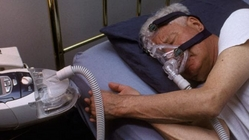 CPAP Respirator  from PARAMOUNT MEDICAL EQUIPMENT TRADING LLC