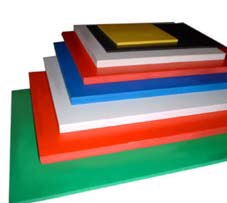 PVC Free Foam Sheet from SABIN PLASTIC INDUSTRIES LLC