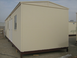 Portacabin suppliers UAE from AVENTIS GENERAL MAINT. CONTRACTING