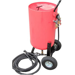 SAND BLASTERS SUPPLIERS IN UAE from ADEX