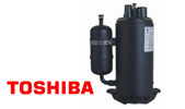 TOSHIBA COMPRESSOR from SAHARA AIR-CONDITIONING & REFRIGERATION L.L.C