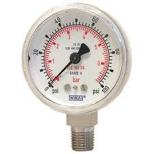 Pressure Gauge Suppliers  from AL BADRI TRADERS CO LLC