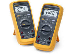Fluke Instruments Suppliers UAE from AL BADRI TRADERS CO LLC