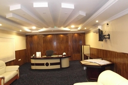 Luxury Office from LIBERTY BUILDING SYSTEMS FZC