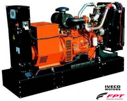 DIESEL GENERATOR SETS from MIDDLE EAST TECH LLC
