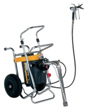 Airless Wagner SF 27 Epoxy Spray Machine  from OTAL L.L.C