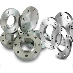 FLANGES CARBON STEEL & STAINLESS STEEL  from FRAZER STEEL FZE