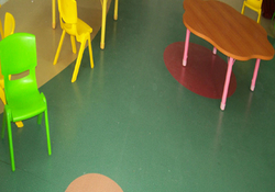 School Flooring from RMG POLYVINYL INDIA LIMITED
