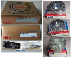 SKF BEARINGS from GULF ENGINEER GENERAL TRADING LLC