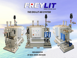 Wash Water Recycle System for Car Wash from OTAL L.L.C