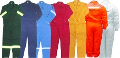 Coverall from DELMA ROYAL TRADING  L L C