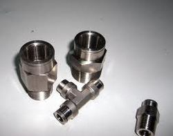 Union Fittings : from RENTECH STEEL & ALLOYS