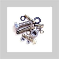 Monel Fasteners : from RENTECH STEEL & ALLOYS