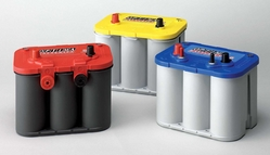Optima batteries supplier in UAE from SMART INDUSTRIAL EQUIPMENT L.L.C