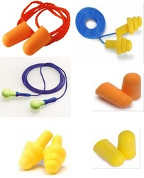 Ear Plugs suppliers in Abu Dhabi from DELMA ROYAL TRADING  L L C