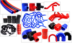 SILICONE HOSE SUPPLIER IN UAE from SMART INDUSTRIAL EQUIPMENT L.L.C