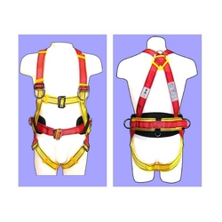 SAFETY HARNESS, SAFETY BELT, ALLSAFE 044534894 from ABILITY TRADING LLC