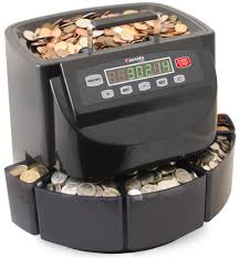 CASSIDA C200 COIN COUNTERS AND SORTERS - FOR AED from SIS TECH GENERAL TRADING LLC