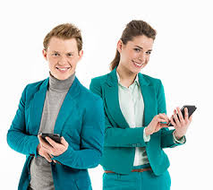Mobile Sales Force Management Service  from THE GWB GROUP