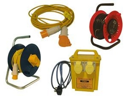 ELECTRIC EQUIPMENT & SUPPLIES RETAIL from BETTER CHOICE BUILDING MATERIAL TRD. LLC