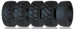 Solid Tyres / Pneumatic Tires from CLASSIC POWER BATTERIES TRADING LLC