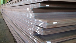 MS HOT ROLLED SHEETS / PLATES from ACCORD TRADING L.L.C