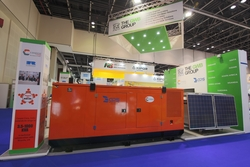 3APS DIESEL GENERATORS from THE GWB GROUP