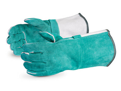 BEST WELDING GLOVES from BETTER CHOICE BUILDING MATERIAL TRD. LLC