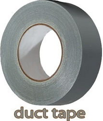 DUCT TAPES from BETTER CHOICE BUILDING MATERIAL TRD. LLC