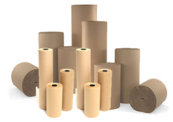 CORRUGATED PAPER ROLL from BETTER CHOICE BUILDING MATERIAL TRD. LLC